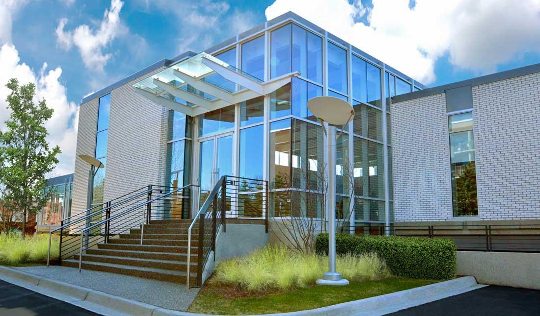 Merrill Street Office Building