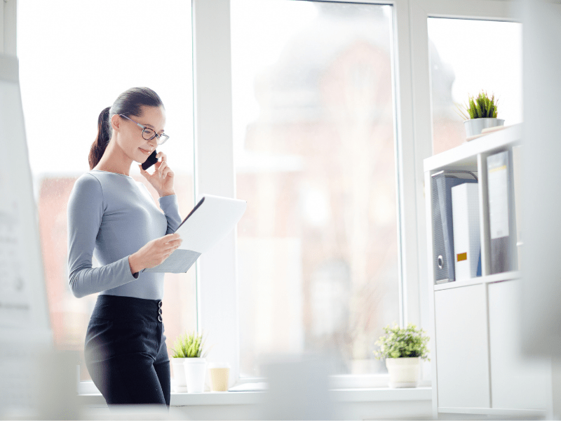 Five Essential Components to Leading Property Management